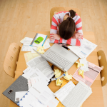 The Art of Dealing with the Big O (Overwhelm)